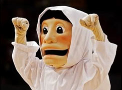 Balls Out: Top Five Weirdest College Mascots