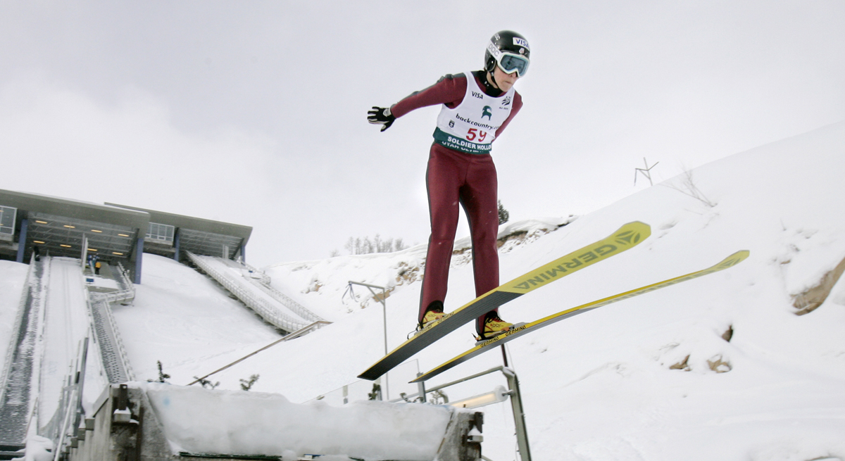 Security Issues Snowball At Winter Games