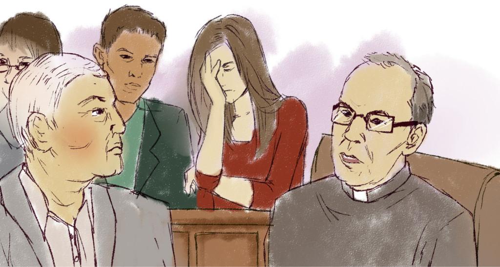 Sundborg+Continues+Case+For+Catholicism