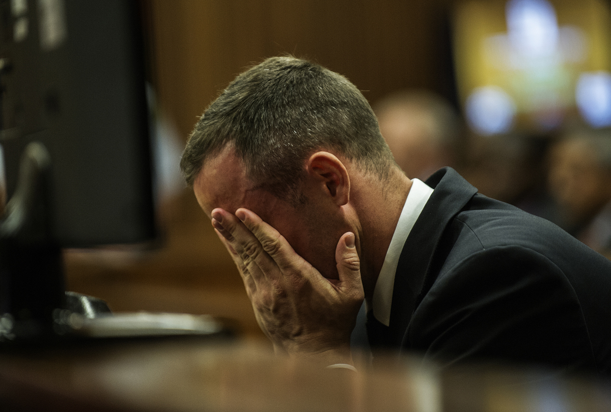 Pistorius Trial on Hold For Psych Testing