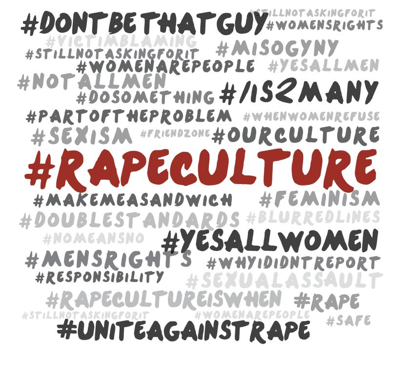 #YesAllWomen: Tragedy Spurs New Conversation on Silent Epidemic
