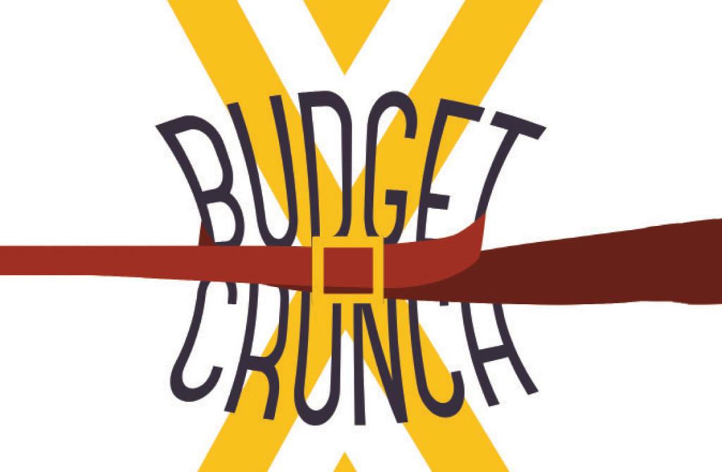 Amid+Budget+Shortfall%2C+All+Departments+to+Face+Winter+Quarter+Cuts