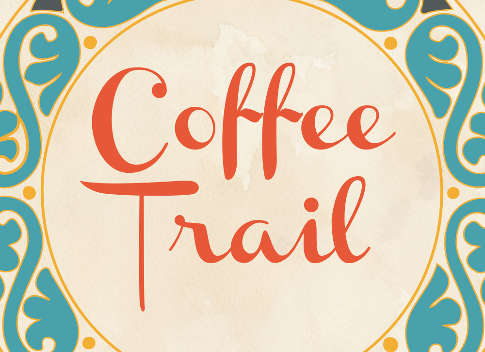 Coffee+Trail