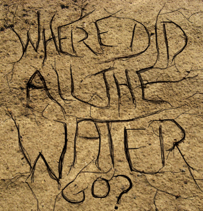 Where+Did+All+the+Water+Go%3F