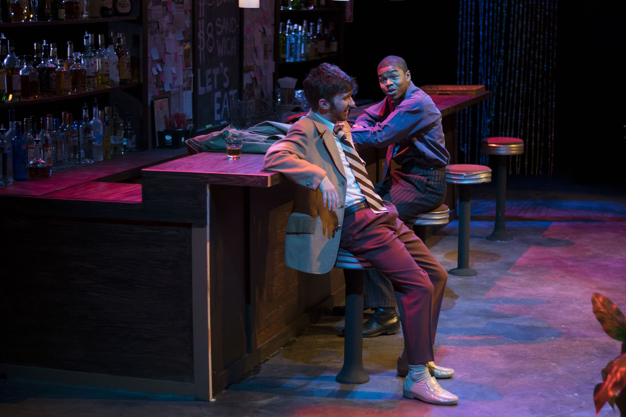 """""""Our Lady of 121st Street"""" Brings Dark Humor to the Stage"""