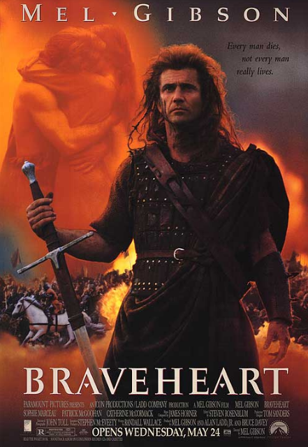 Movie+of+the+Week%3A+Braveheart