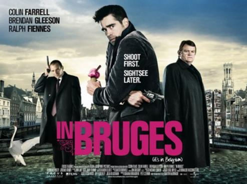 Movie of the Week: In Bruges