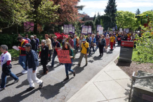 Stronger Together: Seattle University's Unionization Victory