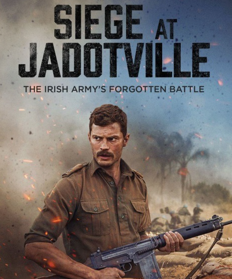 Critic's Corner: The White Helmets, The Siege at Jadotville