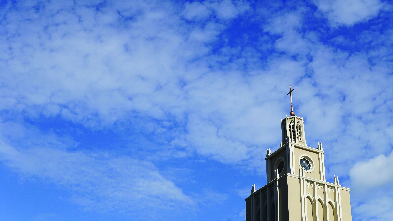 Mission Examen Assesses Seattle U's Jesuit Values