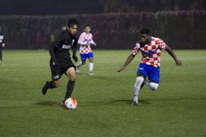 Redhawks Soccer Picks Up Wins