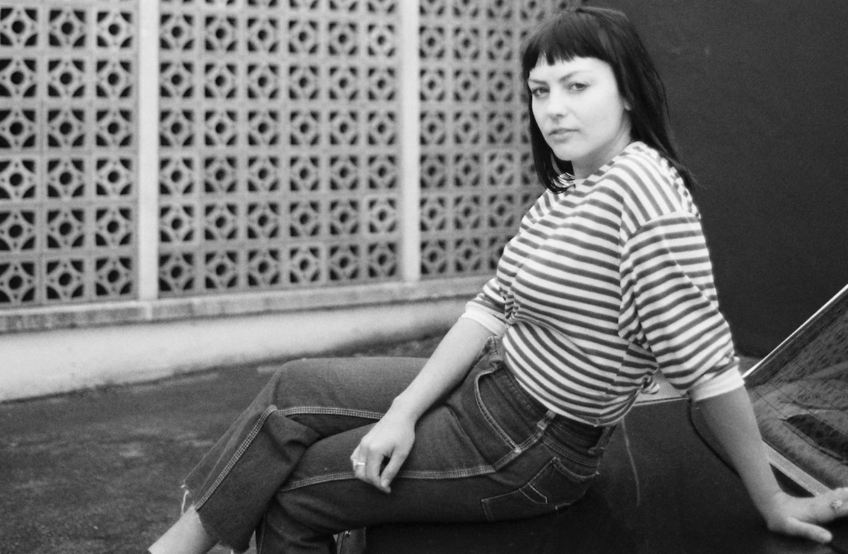 Angel Olsen Descends to The Neptune for a Sold Out Show