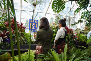 Earth Week Invigorates the Effort for Sustainability at SU