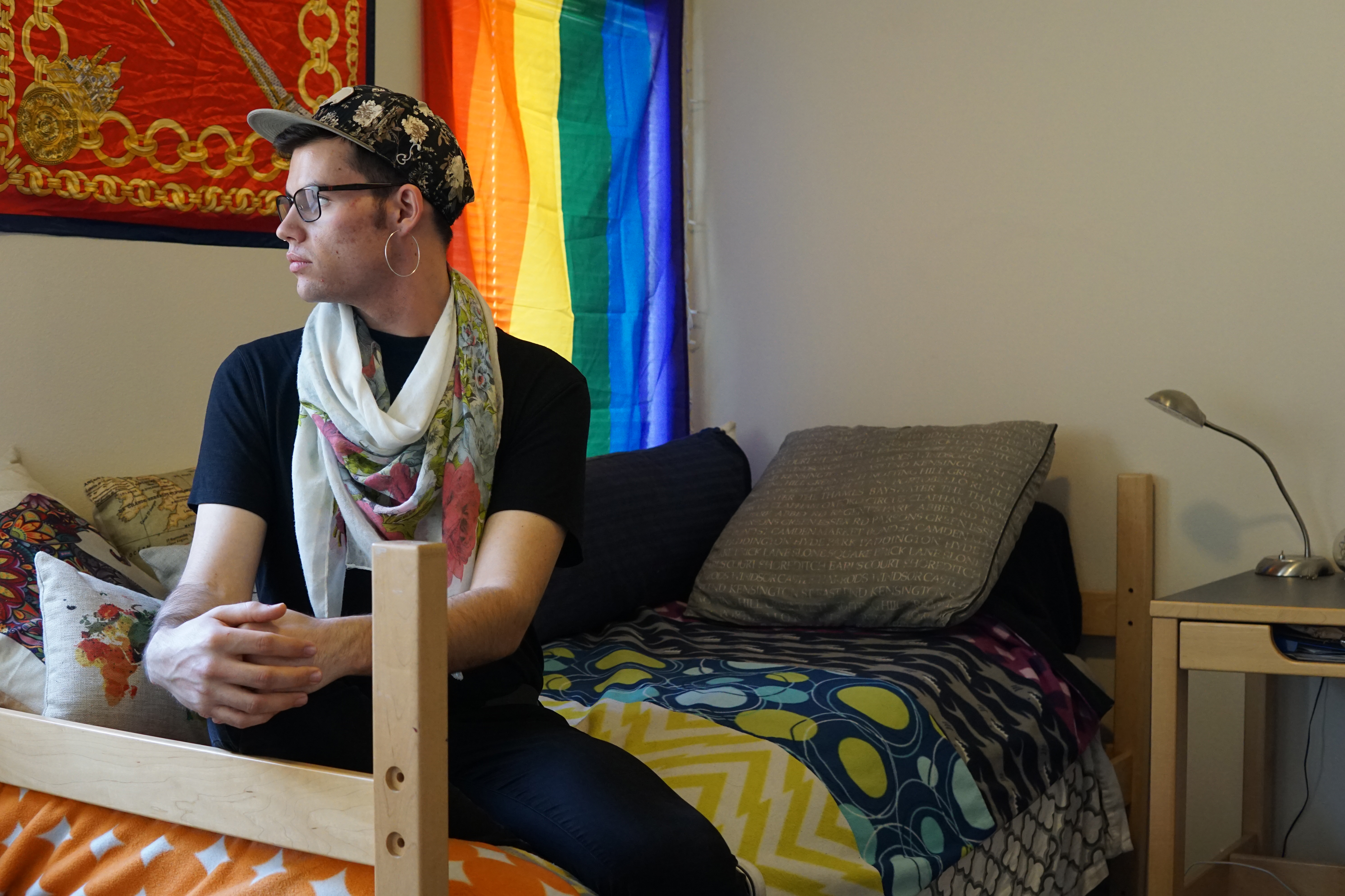 Finding a Place to Call Home: Students Struggle to Find Gender-Inclusive Housing on Campus
