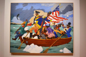 Repainting History at the Seattle Art Museum