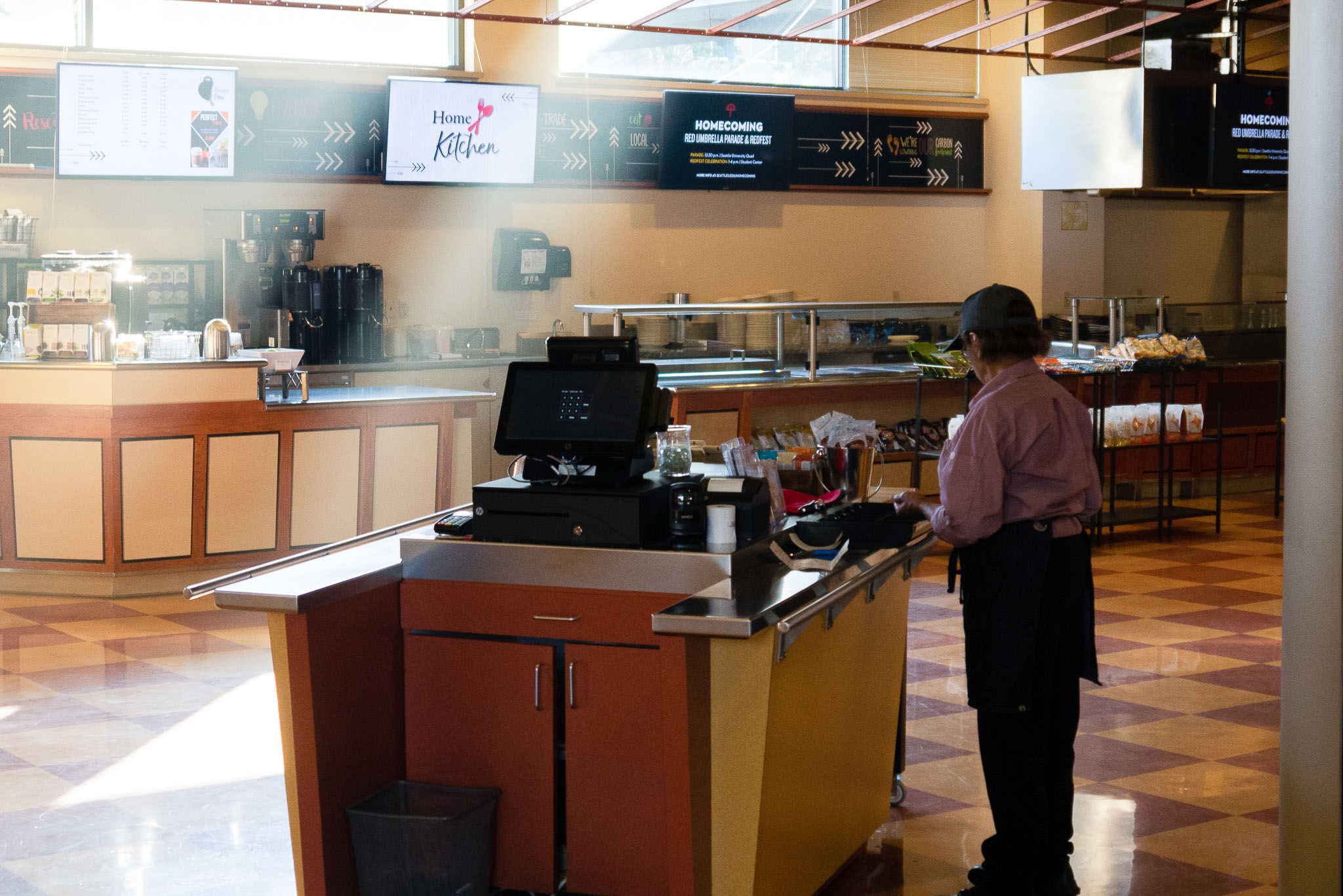Chartwells Division President Responds to Ongoing Employee Concerns