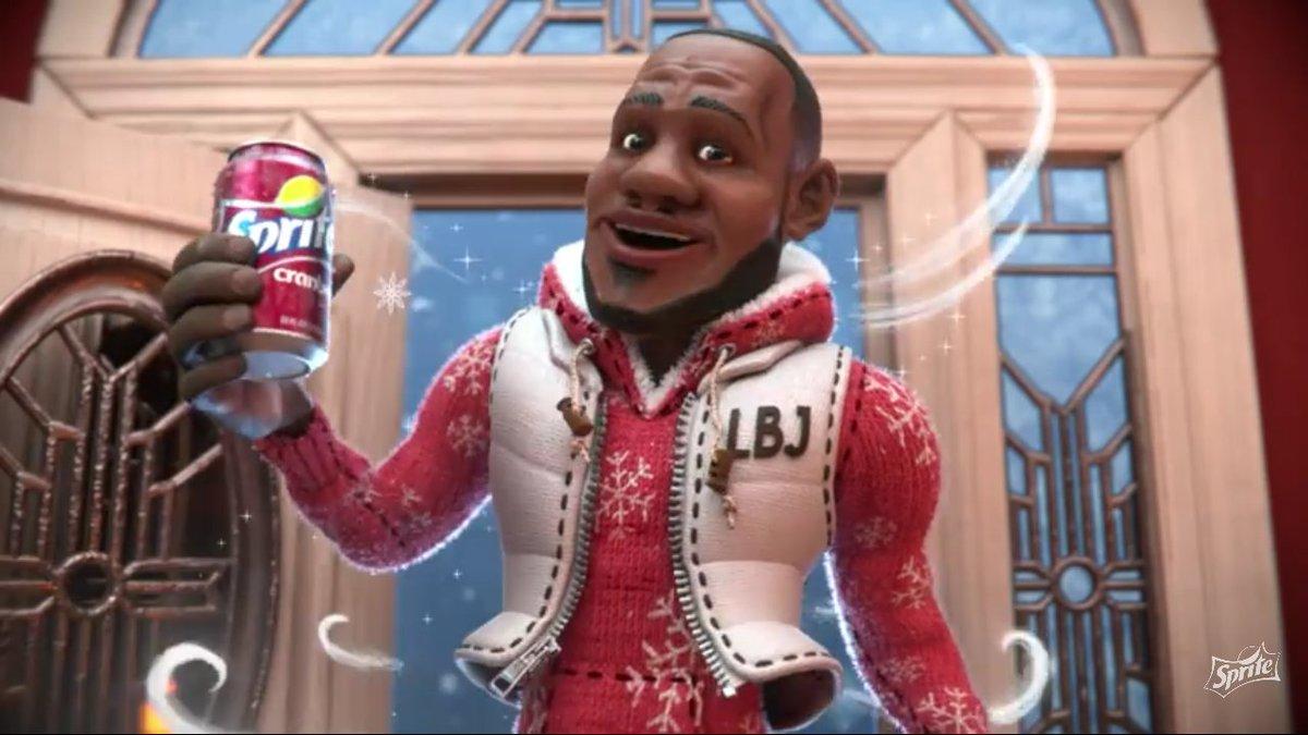 How the NBA Stole Christmas