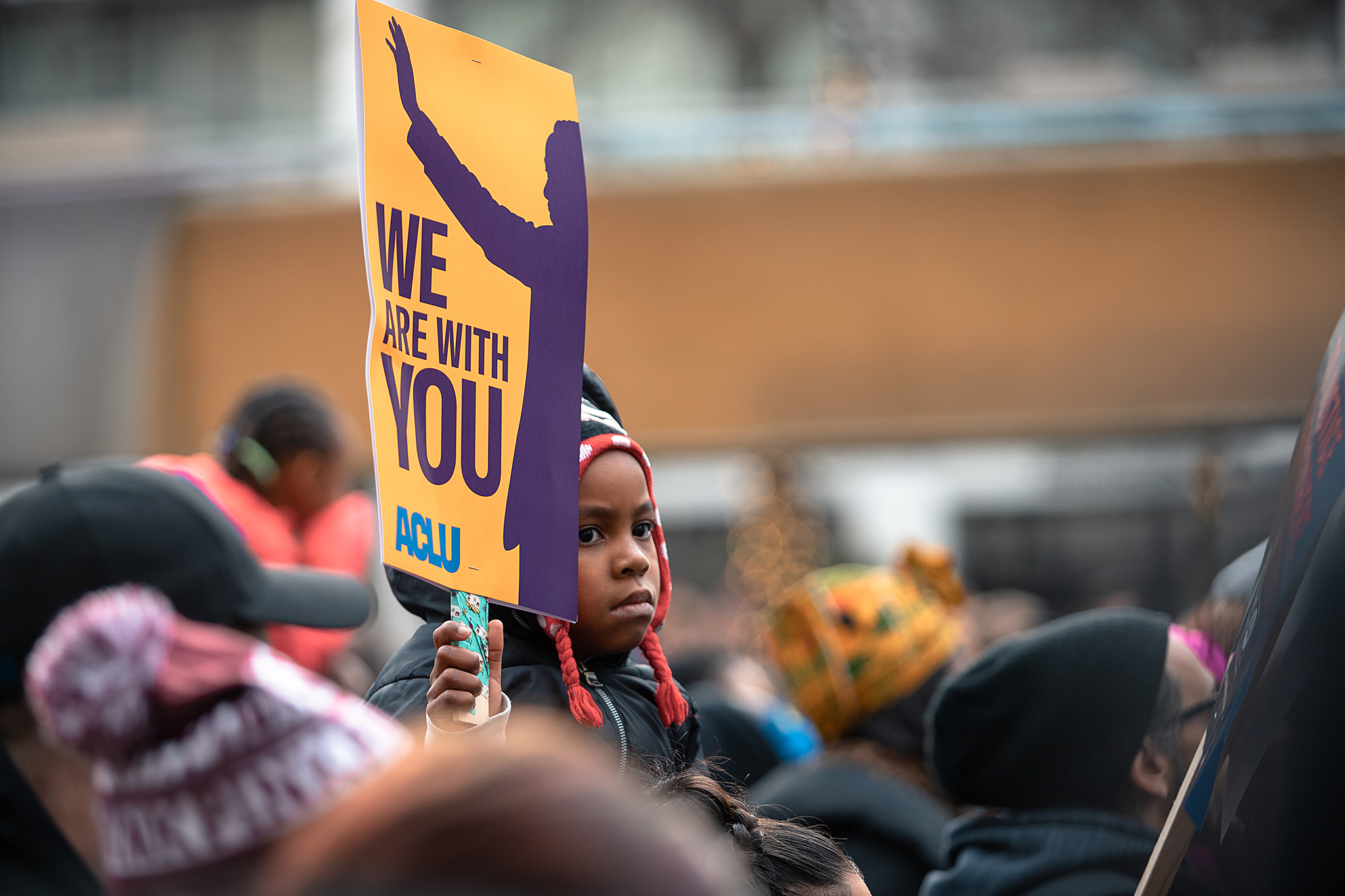 The Womxn's March Unites with the MLK March to Bring Change