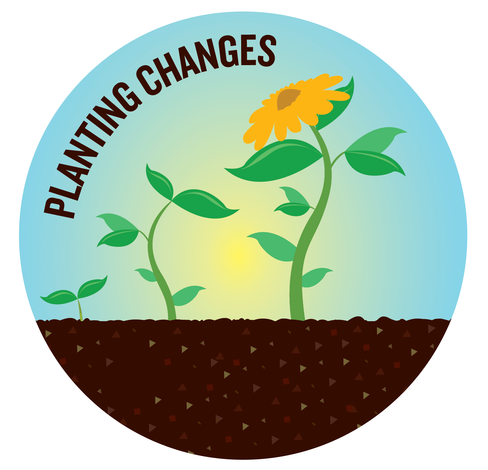 Planting Changes