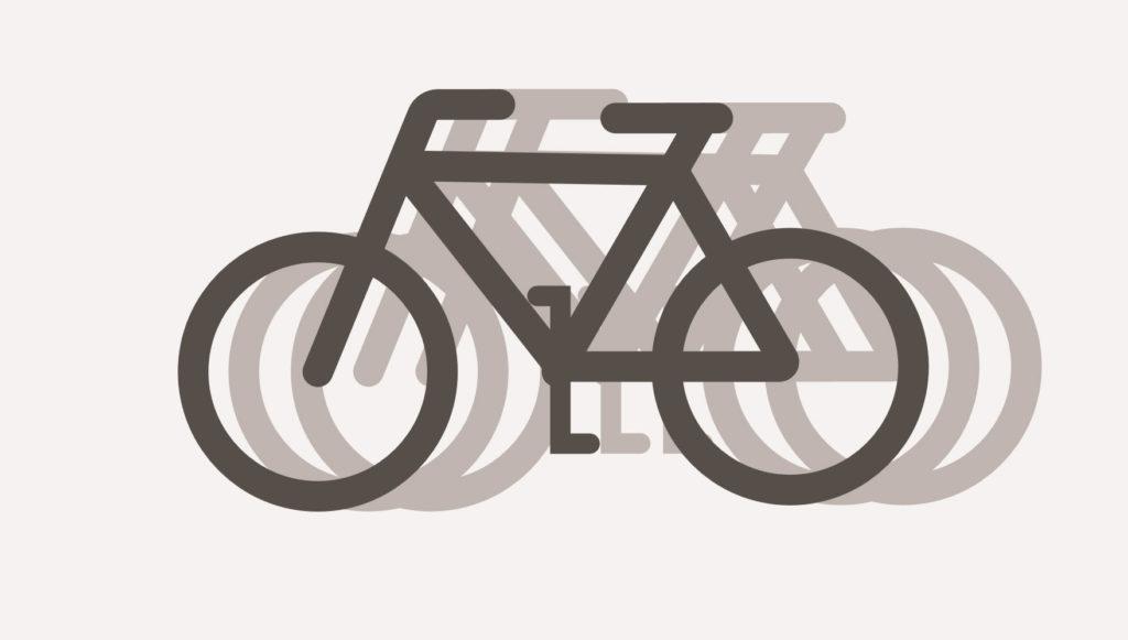 Riding In The Rain: SU's Cycling Club