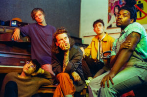 Hippo Campus Comes to Seattle