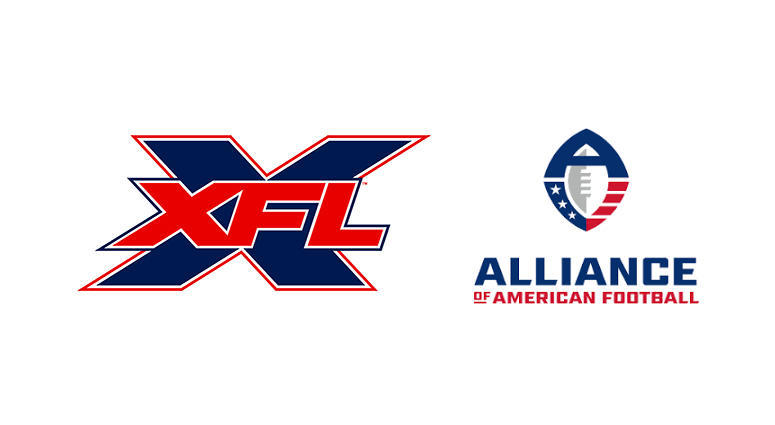 AAF And XFL, An Alternative To The NFL?