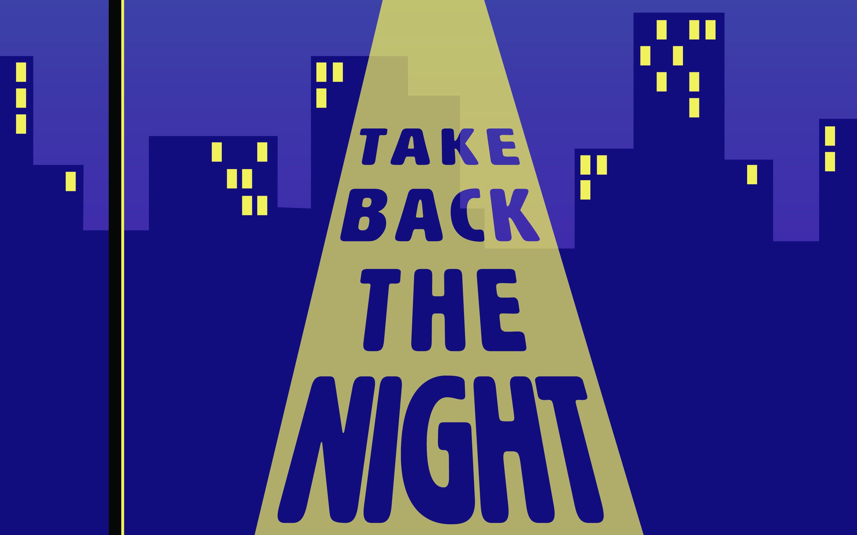 Take Back the Night: Campus Events Promote Sexual Assault Awareness Month