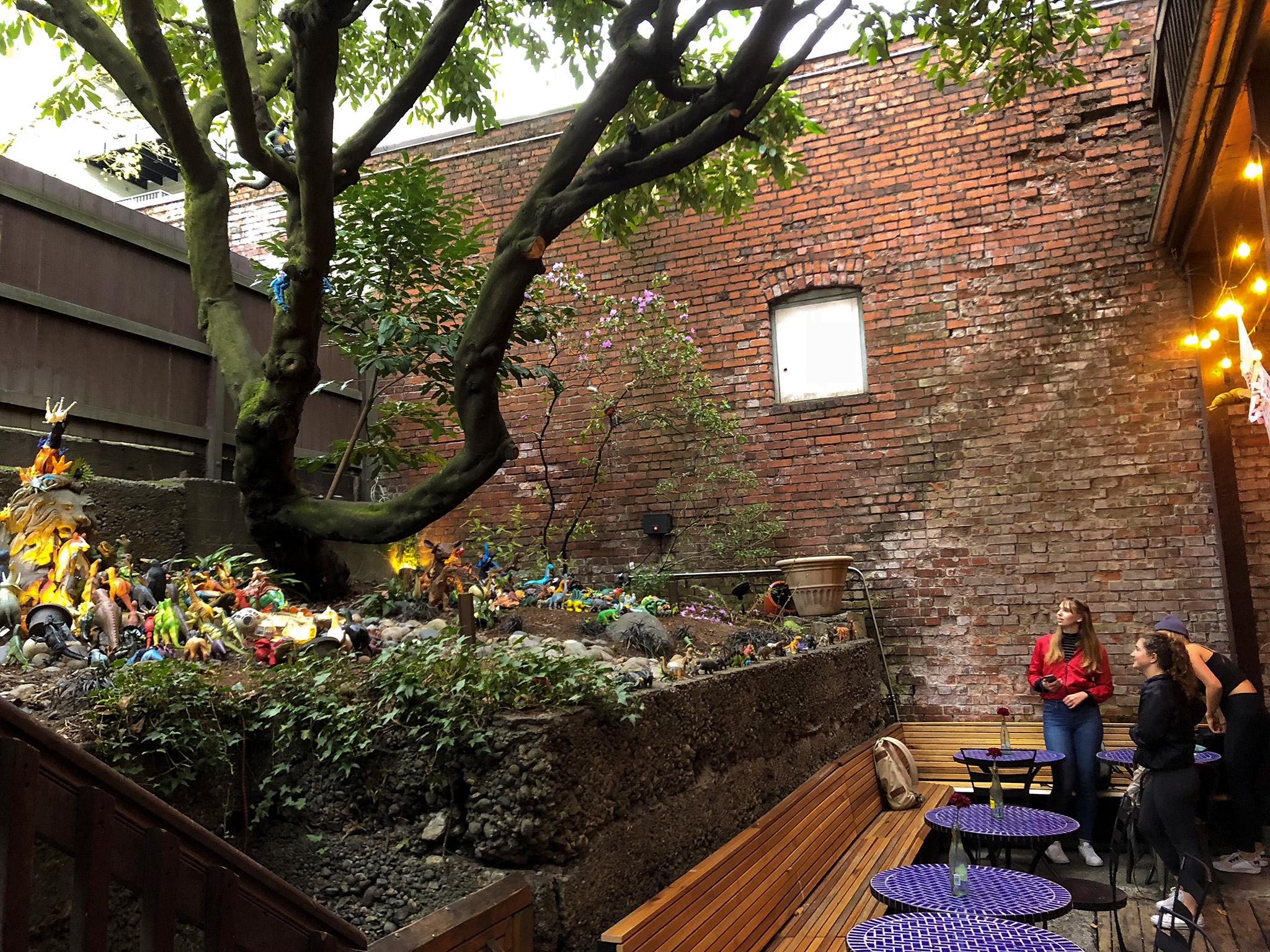 Soak Up the Sun On Seattle's Best Bar Patios