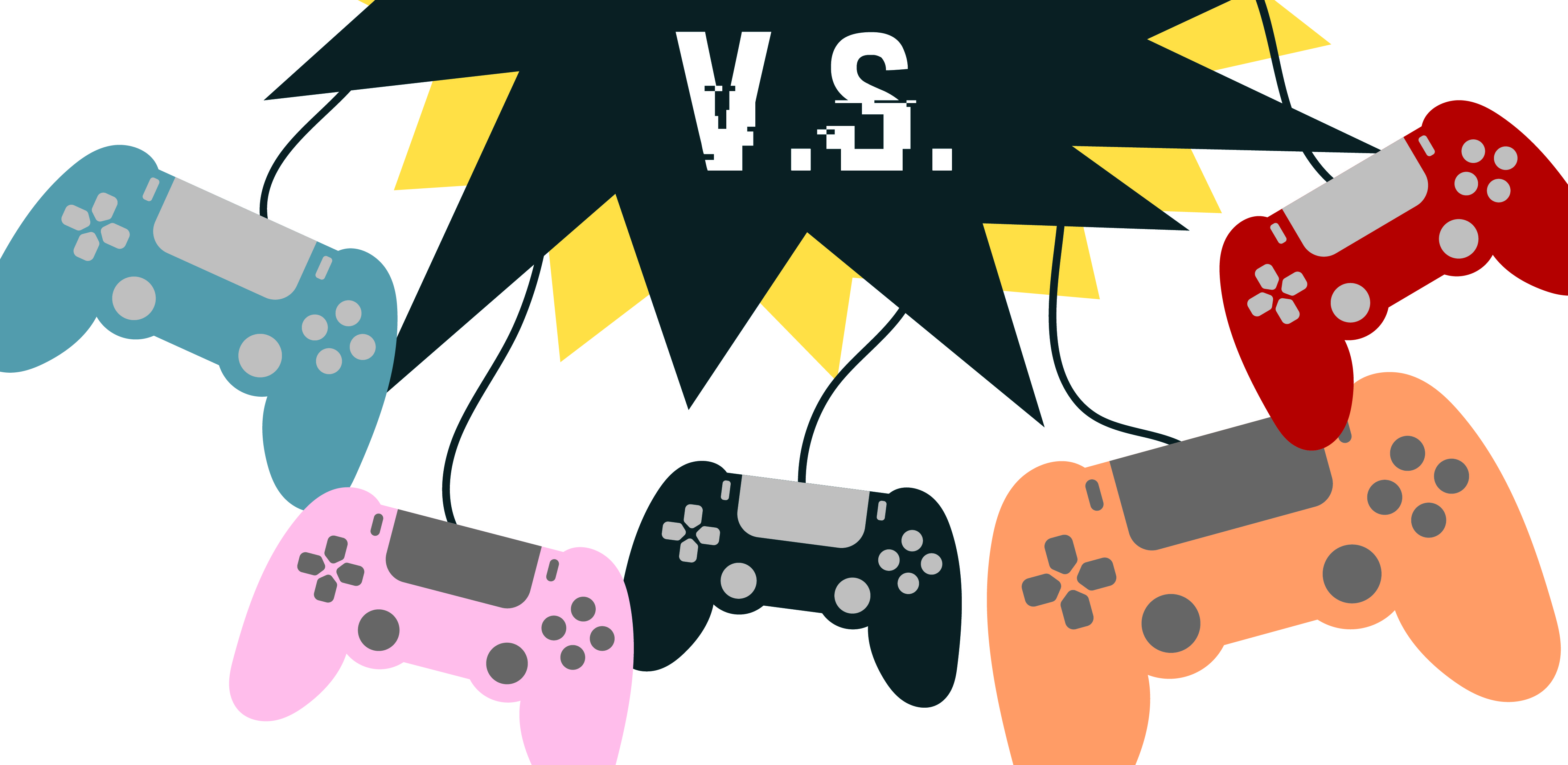 ESports Club Gears Up for Quarterly Game Night