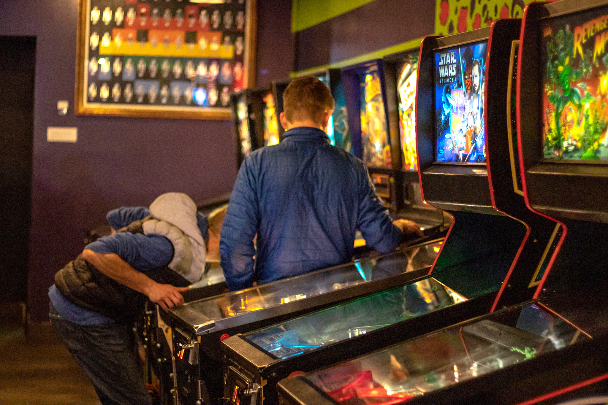 Get Your Game On at the Best Pinball Spots in Seattle