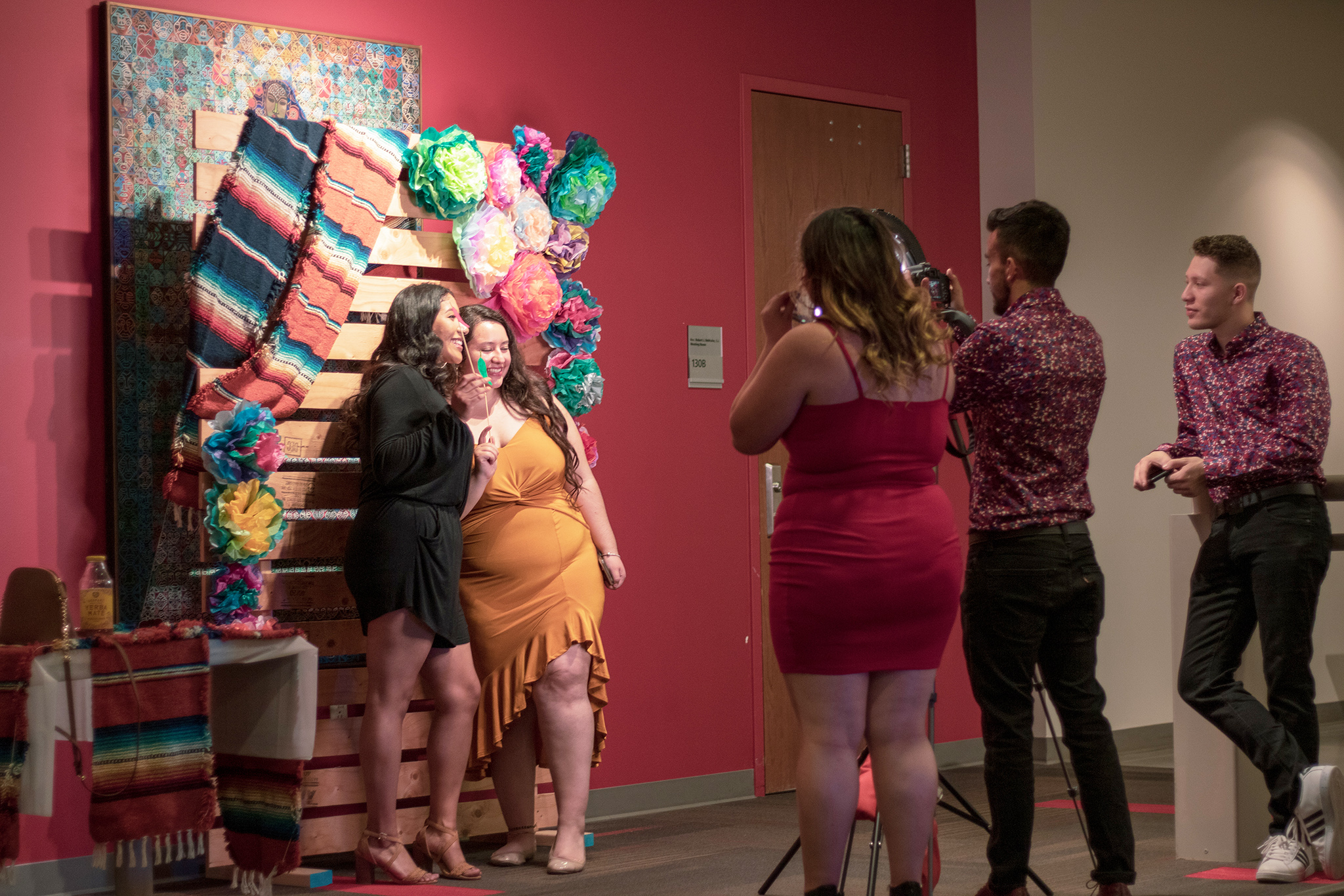 MEChA Celebrates Latinx Culture at Celebración