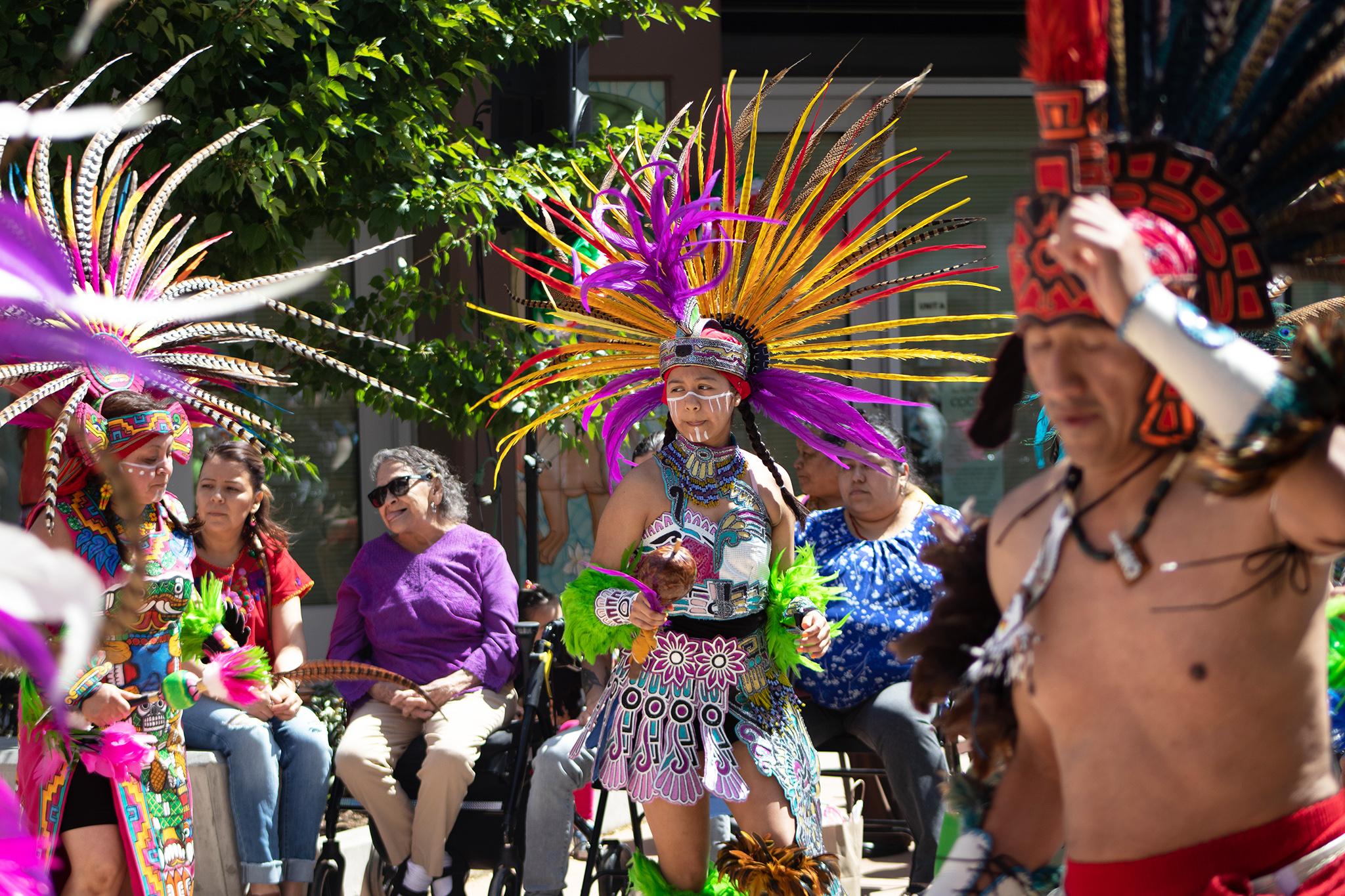 Cinco de Mayo at El Centro de la Raza: A Celebration of Culture