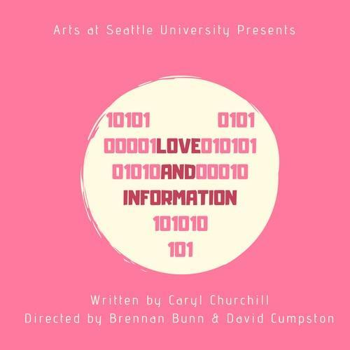 Love and Information: A Student-Directed Show
