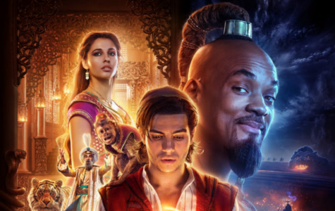Aladdin Remake Brings Classic to a Whole New World