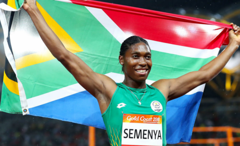 Switzerland Sides with Semenya: IAAF Ruling Overturned