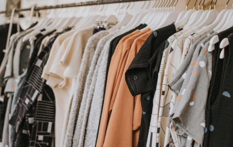 Change in the Fashion Tide