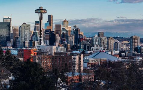 Seattle: A Walking City?