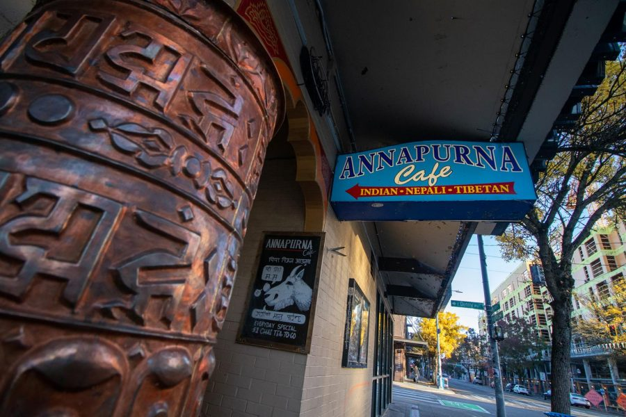 The beloved Capitol Hill restaurant will soon close and leave regulars looking for another spot to get delicious cuisine.