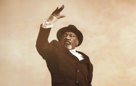 Donald Byrd: Dancing Towards Change