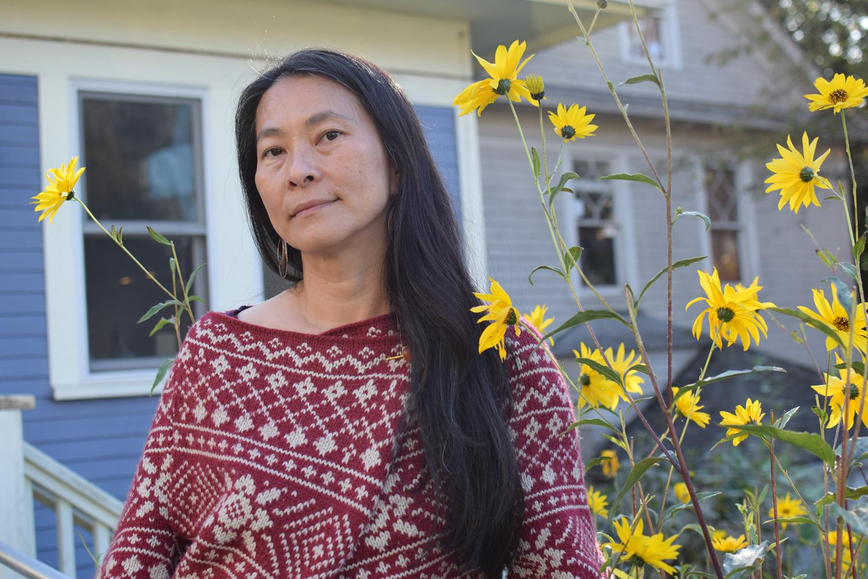 HuiLing Yang, Seattle U graduate alumna.