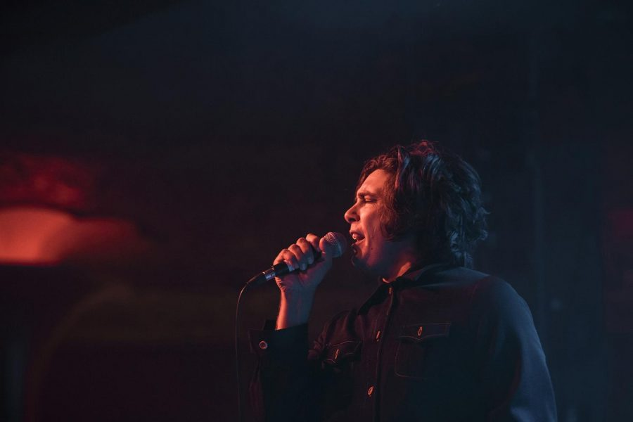 The Growlers performing at The Showbox
