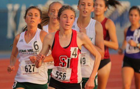 Olivia Stein Hits The Ground Running In Final Season
