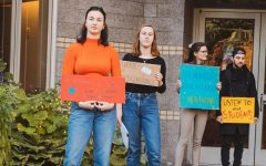 A Rallying Cry: Campus Groups Call for Reinstatement of Planned Parenthood Reference