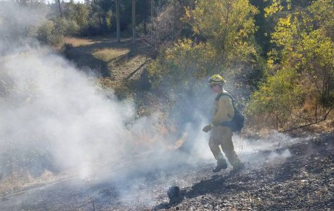 Seattle U Student Response to Growing California Wildfires