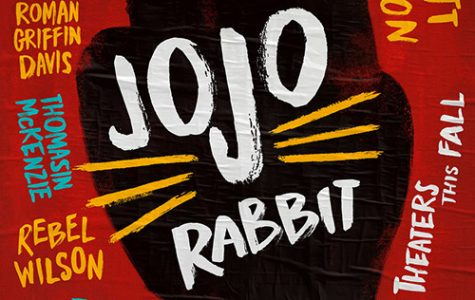 """JoJo Rabbit""—Taika Waititi's Most Confusing Masterpiece Yet"