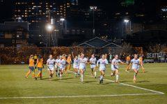 Women's Soccer Reigns Supreme Again