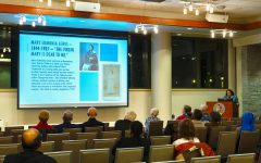 Black Catholic Lecture Explores Religion and Race in Art