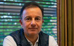New SU CFO Wilson Garone Confronts Opportunities and Challenges