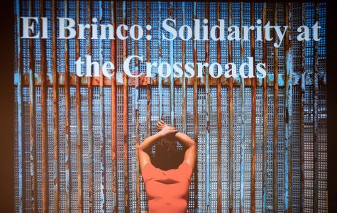 "Jeannette Rodriguez presents ""El Brinco: A Leap Between Worlds"" for Dispatches from the Border."