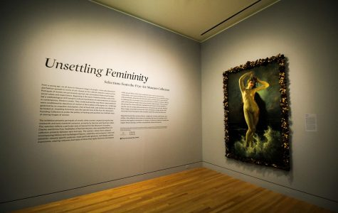 Femininity at The Frye, Curated by Seattle U Professor